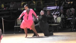 Скачать Танец Бомба Нейл Джонс и Катя Соколова