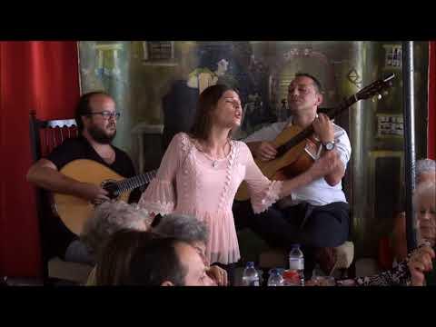 Joana Carmo- Tarde de Fados no Adicense