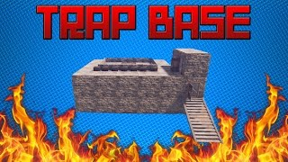 EXTREMELY EFFECTIVE Trap Base in Rust