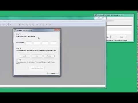 RPG Maker XP - Aktywacja (KeyGen)