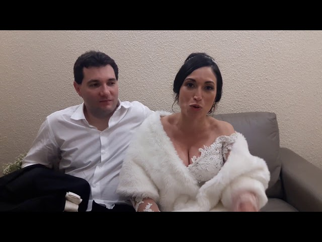 Depoimento Lilian e Daniel