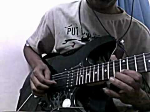 Bhula Do Raeth Guitar Solo Lesson Youtube