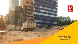 Reforma 432, Enero 2017   www.edemx.com