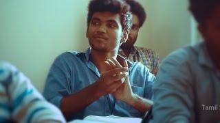 Seitha Thavarai Ariyean - New Tamil Short Film 2017