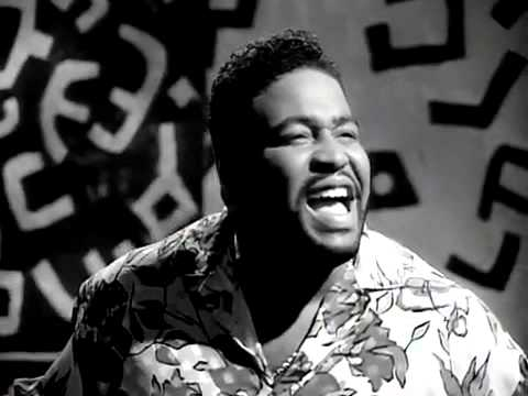 Gerald Levert   Eddie Levert   Baby Hold On To Me Video   YouTube