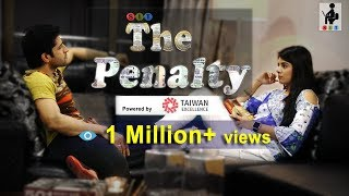 SIT | PKP | THE PENALTY | S1E20 | Pracheen Chauhan | Pooja Gor