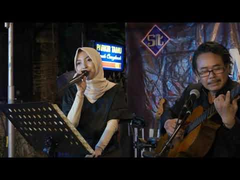 Elfrida Lubbil,,juwita Malam (cover). Cipt. Ismail Marzuki