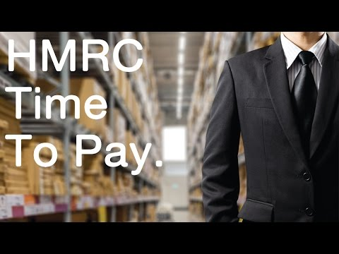 HMRC Debt Management | My Insolvency