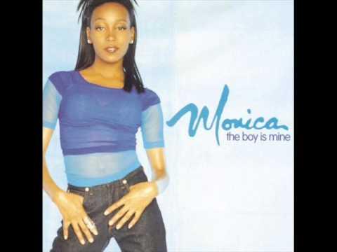 Angel Of MineREMIX  Monica Ft DjAP