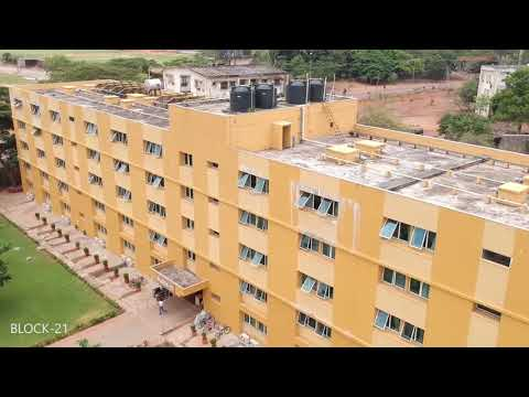 Campus Tour-Manipal Institute of Technology