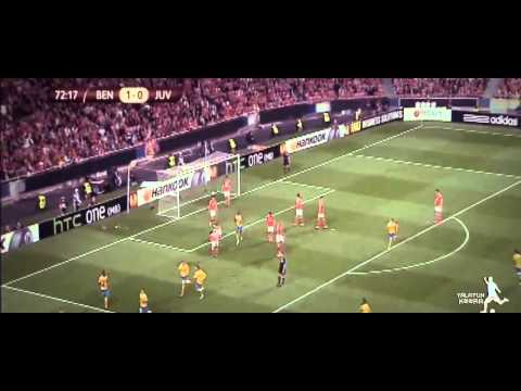 Benfica 2 - 1 Juventus All Goals and Highligts Europe League Semi Final 2014