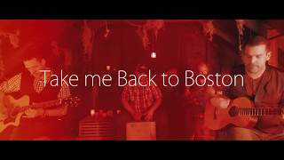 Josh David & The Funeral Puppets - Take Me Back To Boston [HD Official]