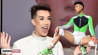 James Charles Further UPSETS Fans For An Entirely NEW Reason!