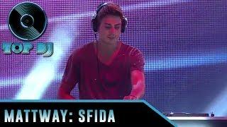 MATTWAY in SFIDA a TOP DJ | Puntata 2