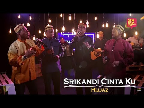 Hijjaz - Srikandi Cinta Ku | #GemaCoustic [MV]