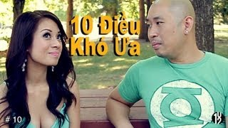 10 dieu kho ua 1 - 102 productions hai tuc tiu - cam tre em duoi 18 tuoi