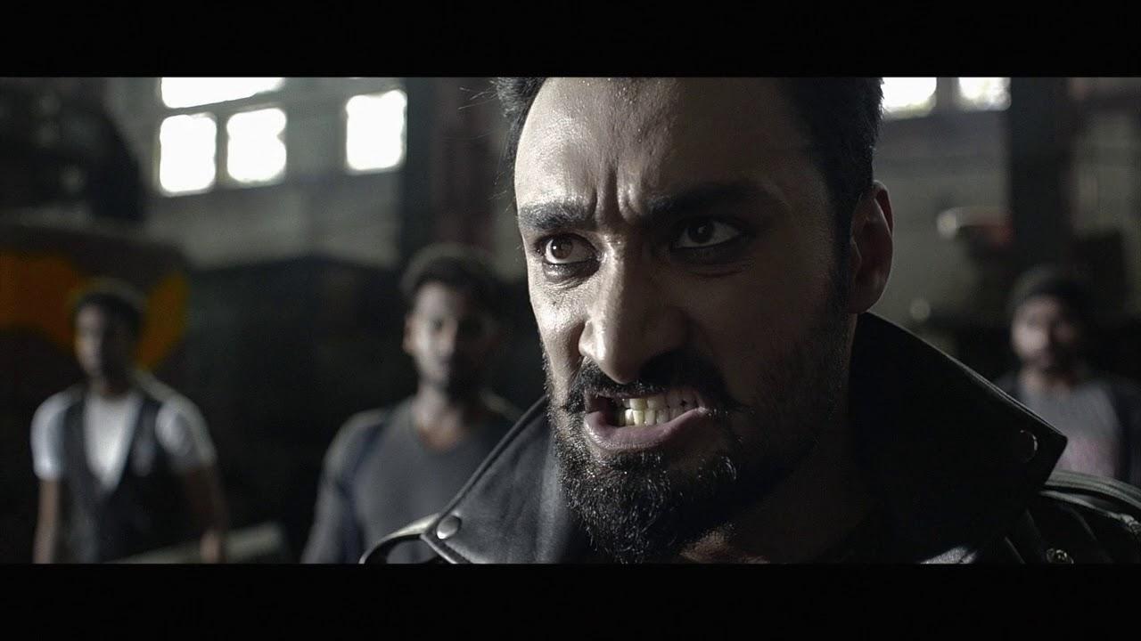 RedBull Sound Clash Promo feat. Ali Azmat and Uzair Jaswal