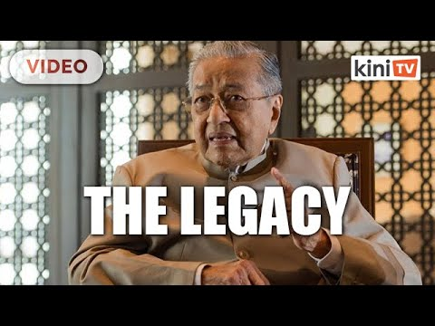 Dr Mahathir lists Harapan's legacy from 22 months in power
