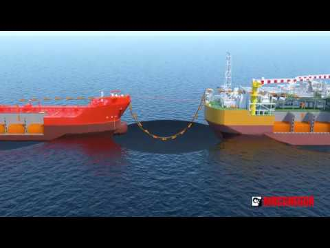 MacGregor Pusnes bow loading systems