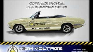 The Electrovair 3 - High Voltage Hot Rods