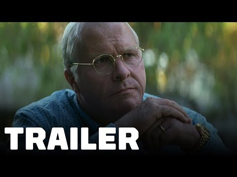Christian Bale as Dick Cheney - Vice Official Full online (2018)