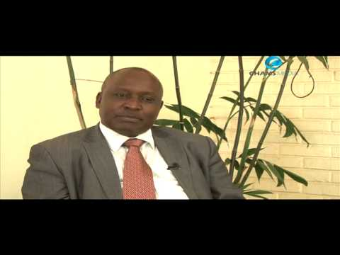 Shem Ochuodho on Kenya's Diaspora Investment Club