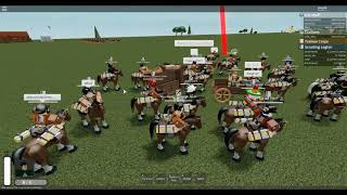 Roblox AOT:U 2nd exp