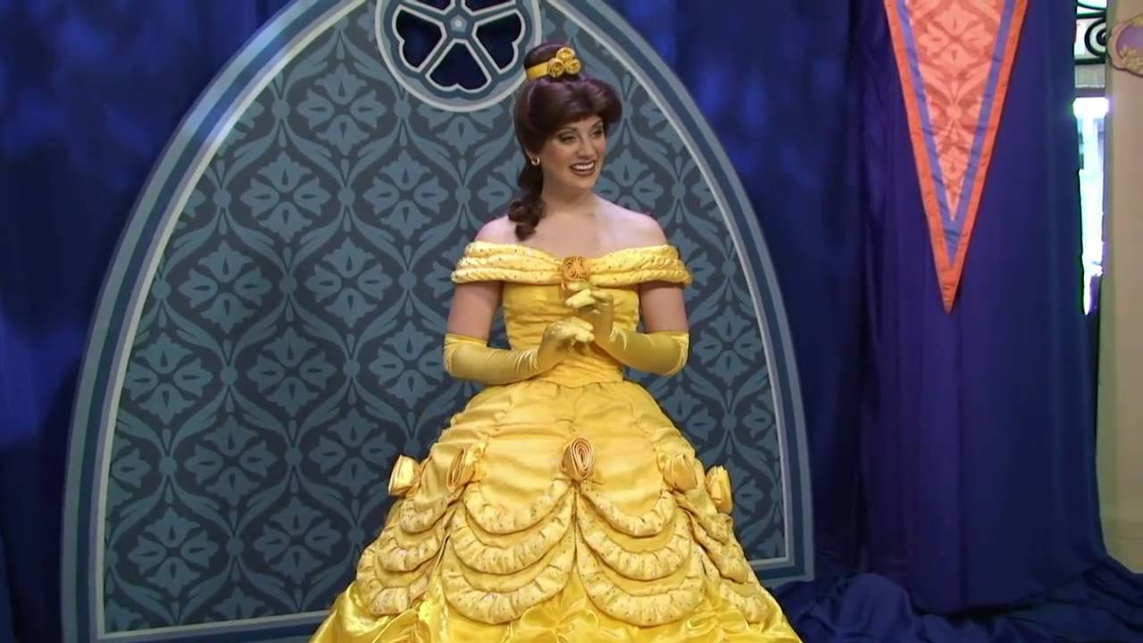 Disney Cinderella Dress