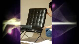 Barcelona Chair-yadea Furniture Wholesale