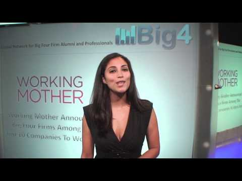 Big Four Accounting And Consulting Firms Latest News (September 2011-4)