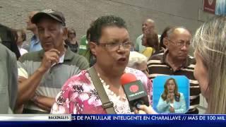 El Noticiero Televen - Emisión Estelar - Miércoles 24-08-2016