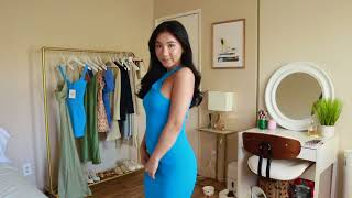 Summer Wedding Guest Dresses | Petite Approved!