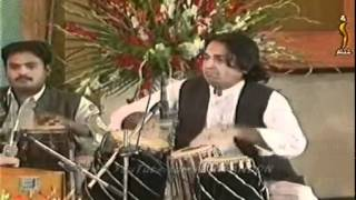 Haroon Bacha Nice Ghazal ~Darman Video