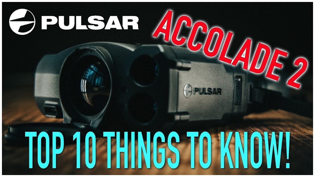 Pulsar Accolade 2 - 10 Things to Know