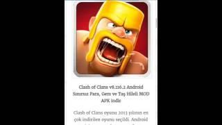 clash of clans altın iksir taş hilesi nasıl yapılır?  gerçekten oluyor