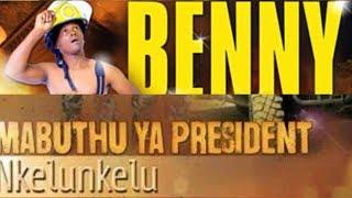 Benny Mayengani - Nomzamo 2