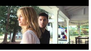 "Zac Efron: The Lucky One Movie Clip ""You Deserve Better"" Official 2012 [HD]"