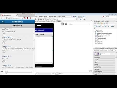 asapltda's Content - uniGUI Discussion Forums