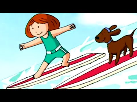 Madeline In Tahiti - Madeline Movie - Full Film