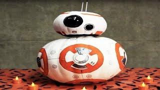 Star Wars BB-8 DİY Kabak | Disney Aile İlham