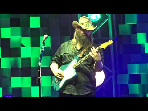 Michael J. - Chris Stapleton Continues to Prove He KNOWS what Country Fans Want to Hear!