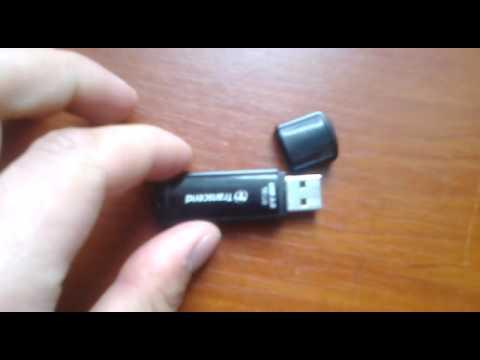 Transcend JetFlash 700 16GB (TS16GJF700)