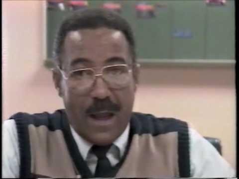 WDIV Detroit Cocaine News 1987