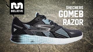 GOMeb Razor Performance Review