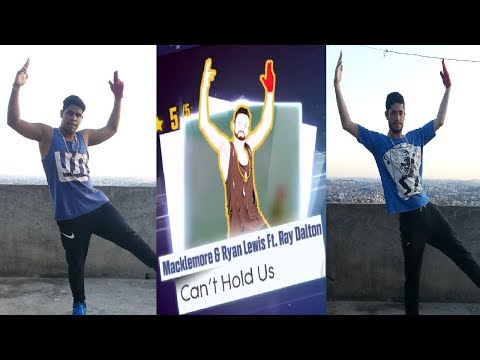 Just Dance 2014 - Can't Hold Us | 5 Stars