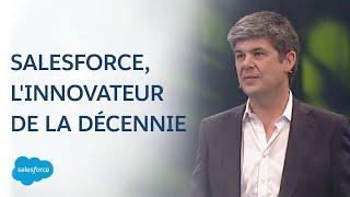Partie 1 : Présentation de Salesforce