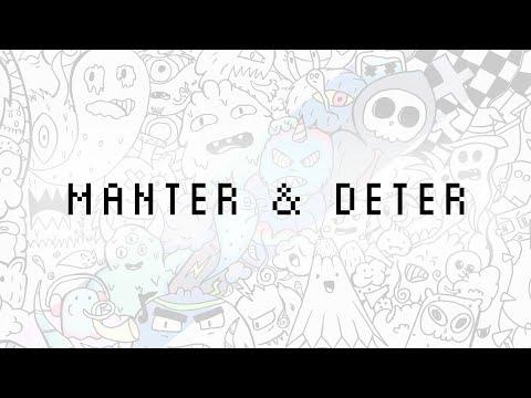 The Strange Algorithm Series - Manter & Deter (Lyric Video)