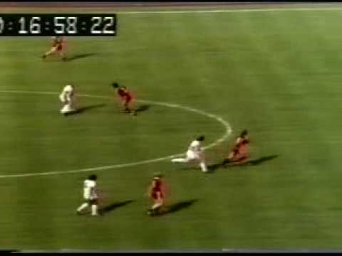 Offenbach 6-0 Bayern (1974) (Part 1)