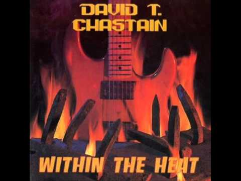 David T. Chastain - Within The Heat (Studio Version)