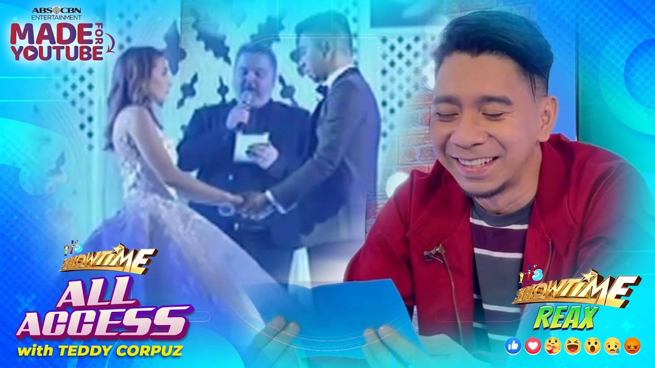 Download Showtime Reax with Kuys Teddy   Showtime All-Access